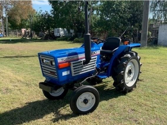 Tractor Iseki Tu1700 4 X 2