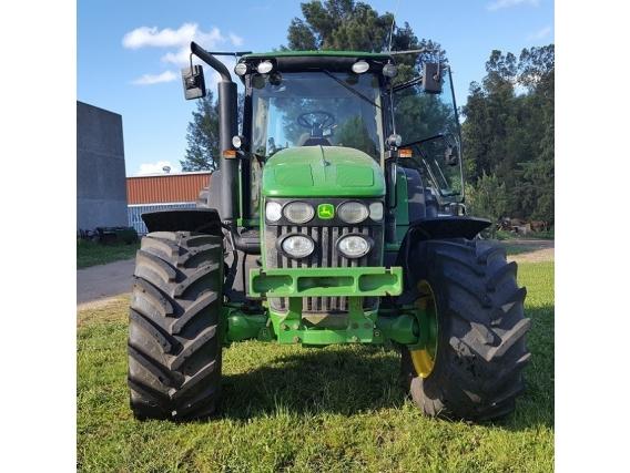 Tractor John Deere 7830