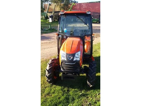 Tractor Kioti Dk5510C Con Cabina