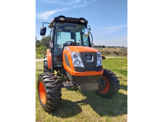 Tractor Kioti Nx 6020 Hst