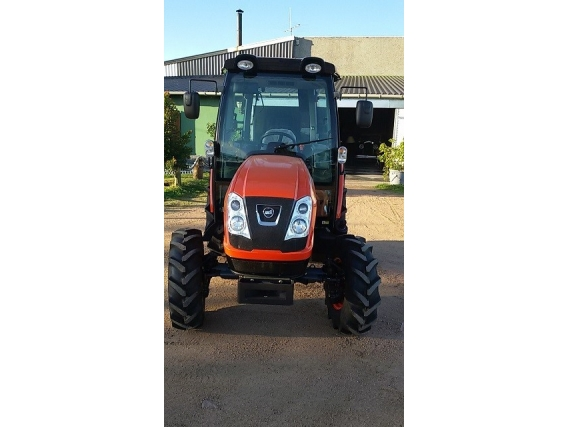 Tractor Kioti Nx4510