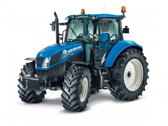 Tractor New Holland T6.120