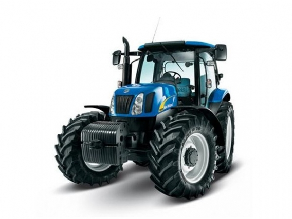 Tractor New Holland T6020