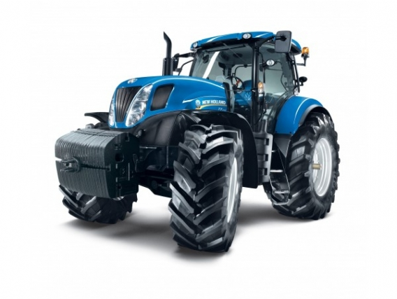 Tractor New Holland T7.175