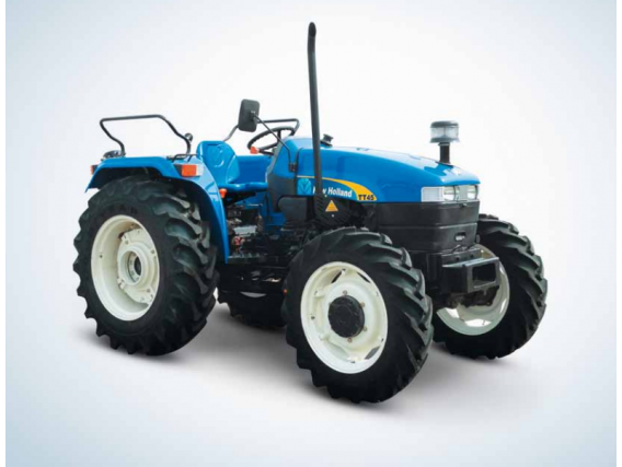Tractor New Holland Tt35