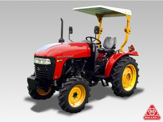 Tractor Roland H025 4Wd