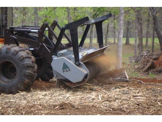 Triturador Forestal Fae 300U