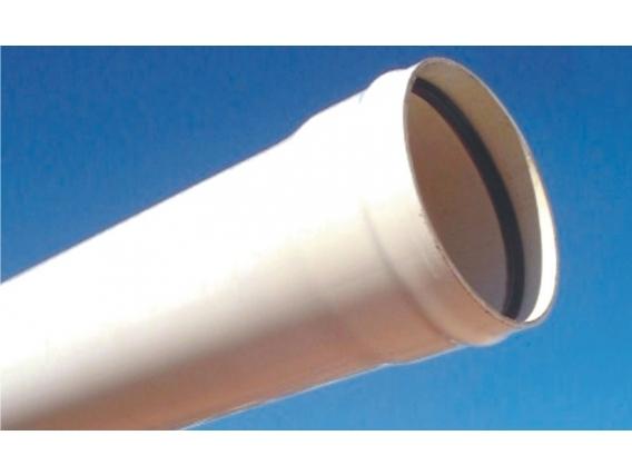 Tubos De Pvc Nicoll Serie 20 630 Mm