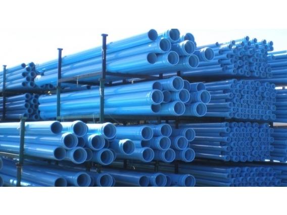 Tubos Nicoll De Pvc Para Sistemas De Alta Presión 40 Mm